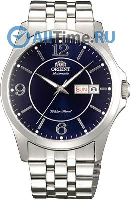 Мужские наручные часы Orient EM7G001D