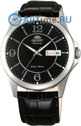 Мужские наручные часы Orient EM7G003B