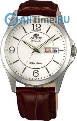 Мужские наручные часы Orient EM7G004W