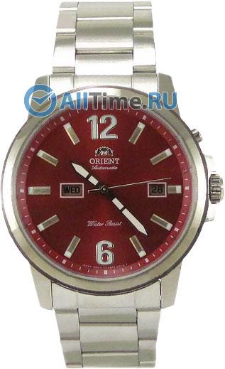 Мужские наручные часы Orient EM7J009H