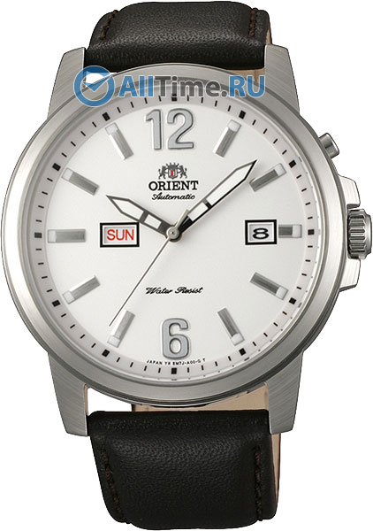 Мужские наручные часы Orient EM7J00AW