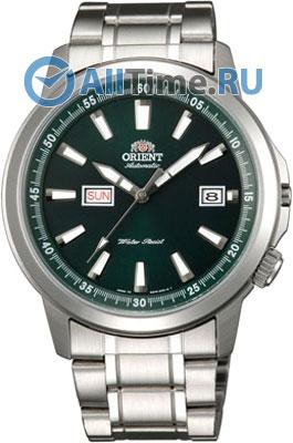 Мужские наручные часы Orient EM7K005F