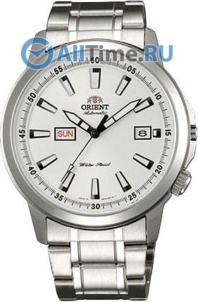 Мужские наручные часы Orient EM7K006W
