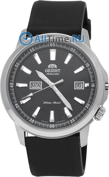 Мужские наручные часы Orient EM7K00AB