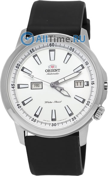 Мужские наручные часы Orient EM7K00BW