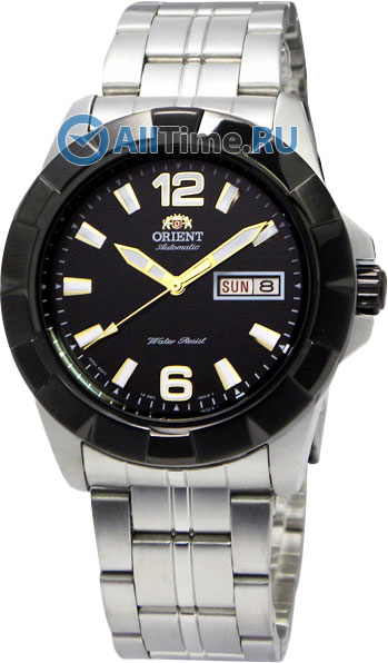 Мужские наручные часы Orient EM7L002B