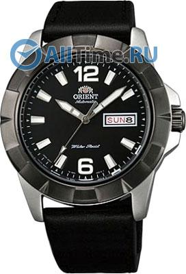 Мужские наручные часы Orient EM7L003B