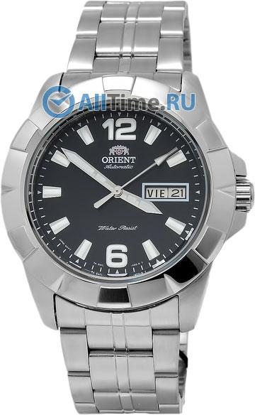 Мужские наручные часы Orient EM7L004B