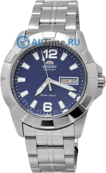 Мужские наручные часы Orient EM7L004D
