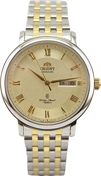 Мужские наручные часы Orient EM7M001C