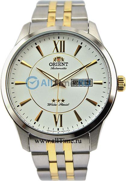 Мужские наручные часы Orient EM7P002W