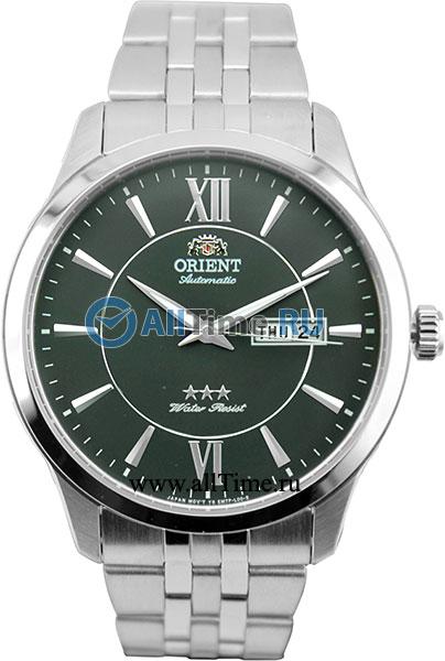 Мужские наручные часы Orient EM7P003B