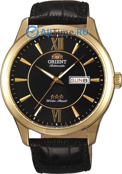 Мужские наручные часы Orient EM7P004B