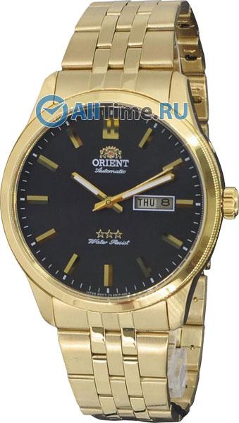 Мужские наручные часы Orient EM7P00AB