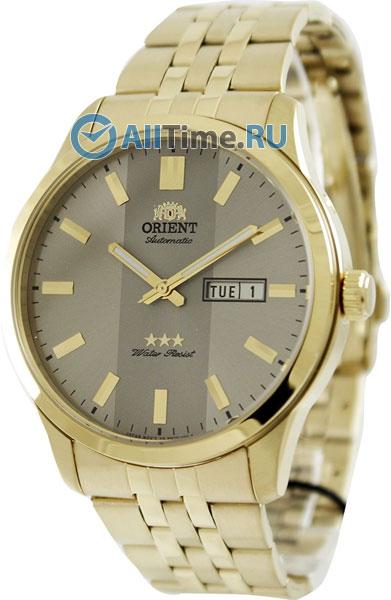 Мужские наручные часы Orient EM7P00AK