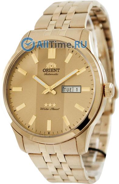 Мужские наручные часы Orient EM7P00BU