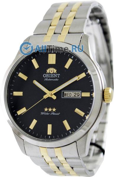 Мужские наручные часы Orient EM7P00CB