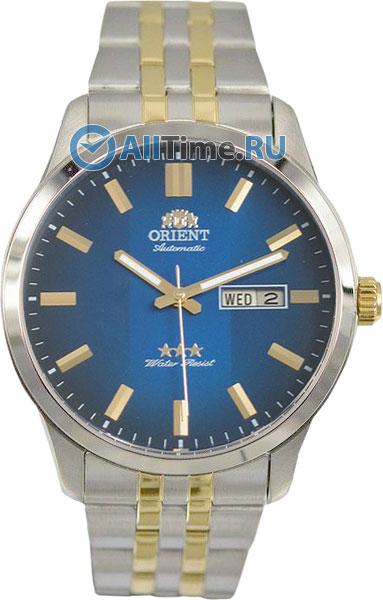 Мужские наручные часы Orient EM7P00DD
