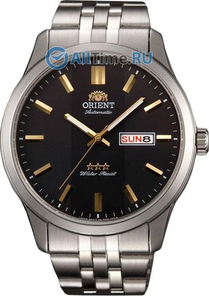 Мужские наручные часы Orient EM7P00EB