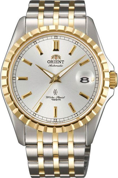 Мужские наручные часы Orient ER20001W