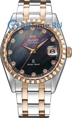 Женские наручные часы Orient ER22001B