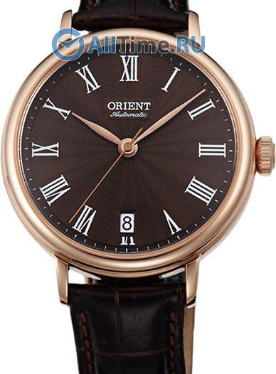 Женские наручные часы Orient ER2K001T