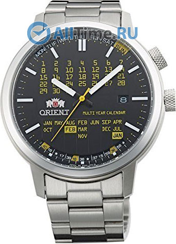 Мужские наручные часы Orient ER2L002B