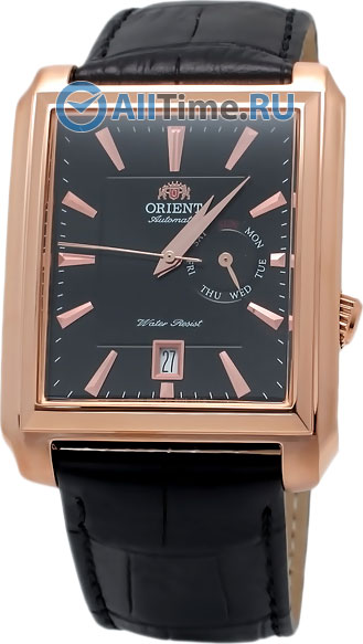 Мужские наручные часы Orient ESAE006B