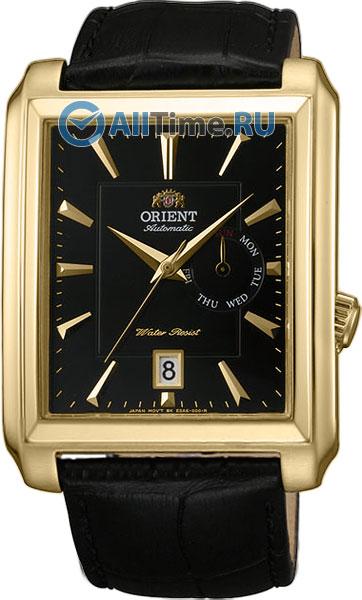 Мужские наручные часы Orient ESAE008B