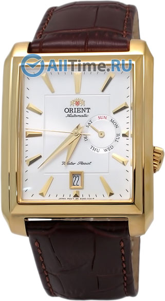 Мужские наручные часы Orient ESAE009W