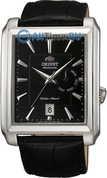 Мужские наручные часы Orient ESAE00AB