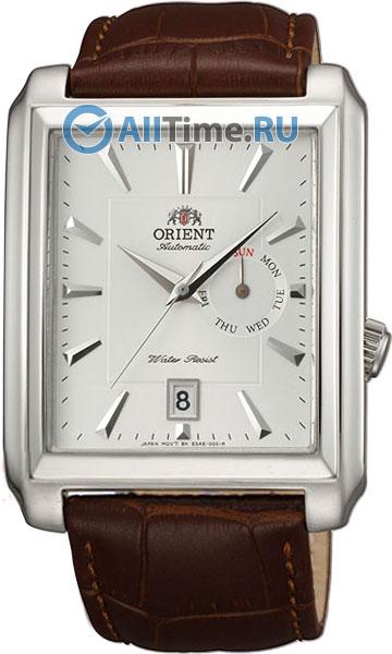 Мужские наручные часы Orient ESAE00BW