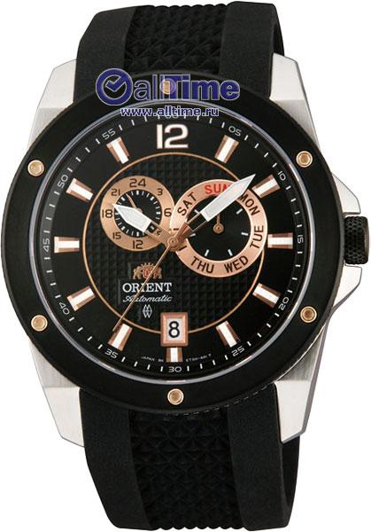 Мужские наручные часы Orient ET0H002B