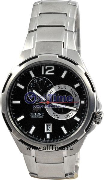 Мужские наручные часы Orient ET0L002B