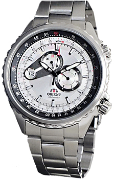 Мужские часы Orient ET0M001W