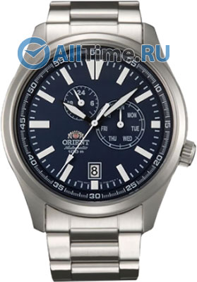 Мужские наручные часы Orient ET0N001D