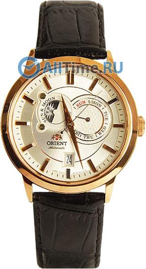 Мужские наручные часы Orient ET0P001W