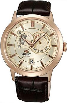 Мужские часы Orient ET0P001W