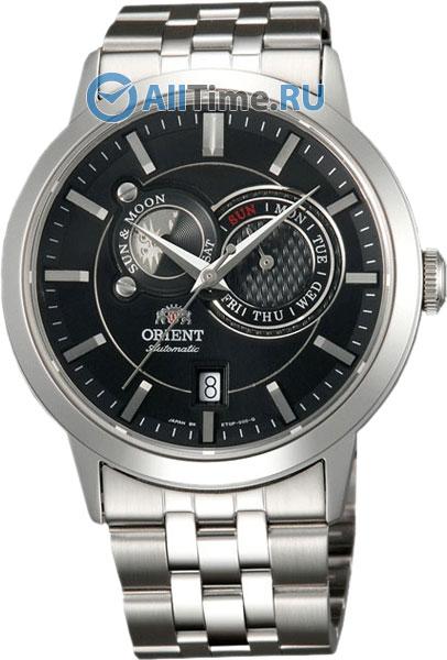 Мужские наручные часы Orient ET0P002B