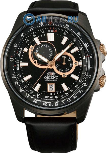 Мужские наручные часы Orient ET0Q002B