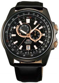 Мужские часы Orient ET0Q002B