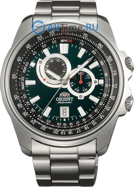 Мужские наручные часы Orient ET0Q003F