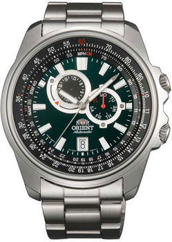 Мужские часы Orient ET0Q003F