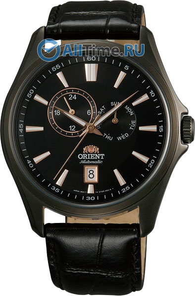 Мужские наручные часы Orient ET0R001B