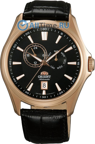 Мужские наручные часы Orient ET0R002B