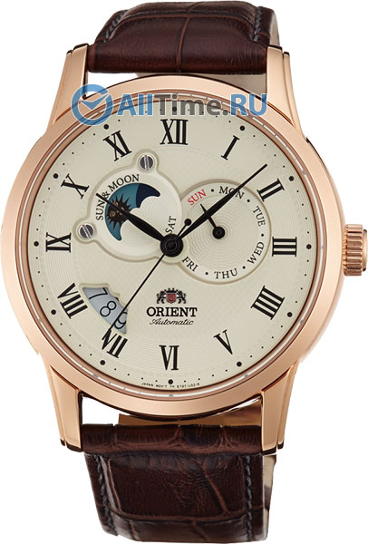 Мужские наручные часы Orient ET0T001W