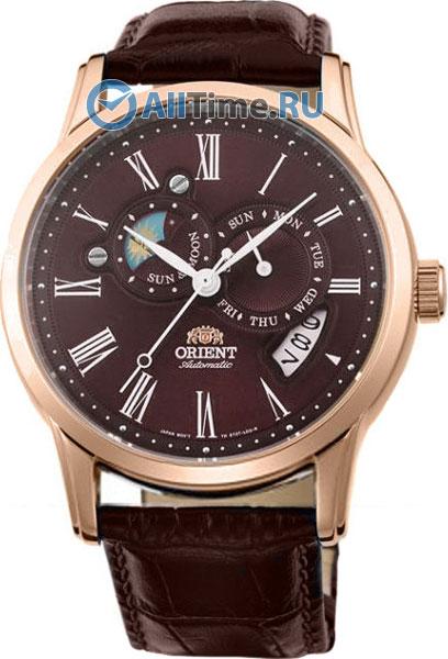 Мужские наручные часы Orient ET0T003T