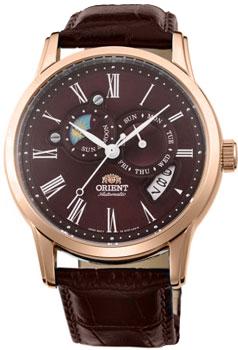 Мужские часы Orient ET0T003T