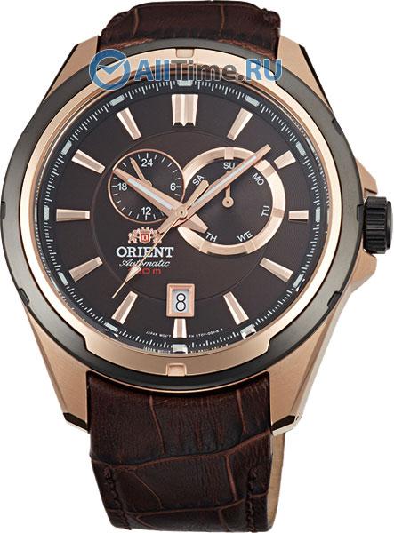 Мужские наручные часы Orient ET0V001T