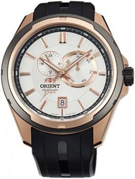 Мужские часы Orient ET0V002W